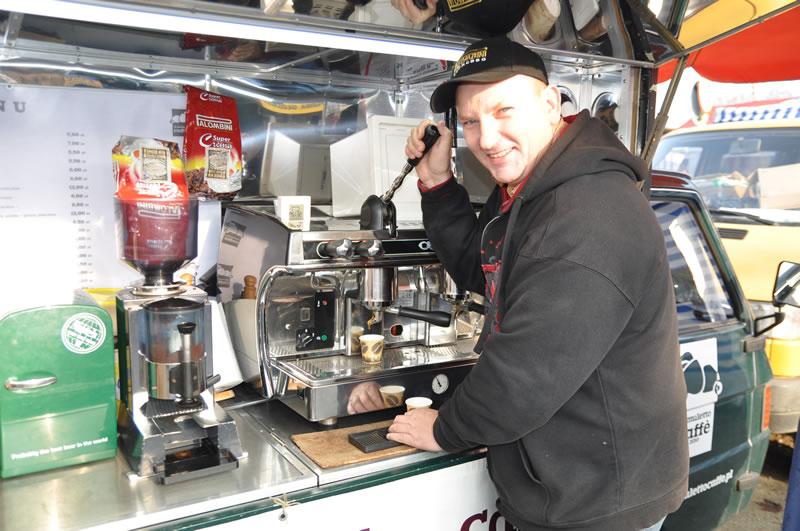 Z cyklu Ciekawe miejsca – Il Muletto Caffe