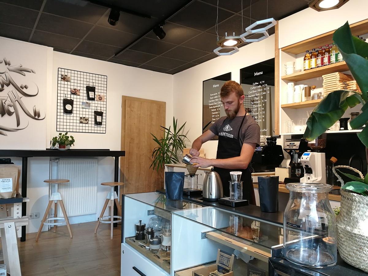 """""""PO CO"""" na kawę w Toruniu?"""